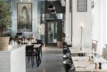 Restaurant Visit