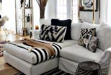 That Space / Rooms that make me gasm. / by Recycled Design