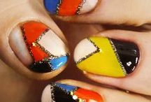 Pretty As Nails / by Keisha BWS