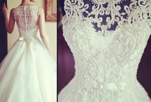 Potential Wedding Dresses / by Brittany Spencer