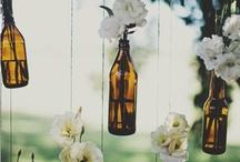 Wedding Decor / by Brittany Spencer