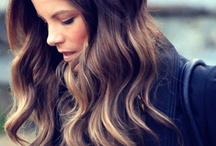 Hair / by Lynnette Hernandez