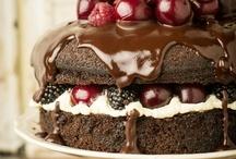 Cake! / by Sofiasgrandmom
