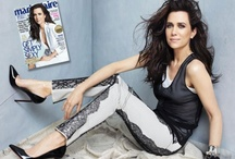 Celebrity Style / by Lynnette Hernandez