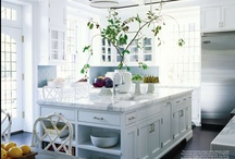 Home Ideas / Kitchen/Dining, Living room/basement & Bedroom/Closet ideas.