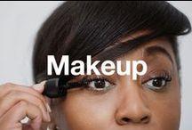 Makeup / Fresh Handmade Colour