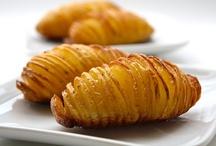 Kitchen: Potatoes