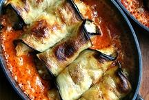 Kitchen: Casseroles & Pasta