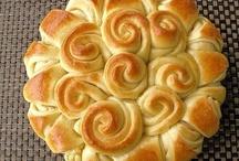 Kitchen: Breads