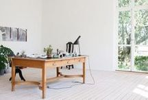 Studios & Offices / by Remodelista