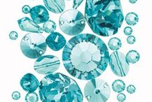 Crystal Jewelry Inspiration / Crystal Jewelry Inspiration from the CREATE YOUR STYLE Ambassadors features projects from 30 of these talented designers. Learn more about SWAROVSKI ELEMENTS, the CREATE YOUR STYLE Ambassadors, and how to make beautiful crystal jewelry pieces. / by Kalmbach Jewelry Making
