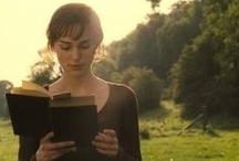 Books to Movies / Some people may love seeing a book made into a movie, others may cringe at the very thought.  Find the best and worst of book to movie creations.