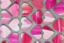 holiday | february 14 / #love #valentinesday #holiday