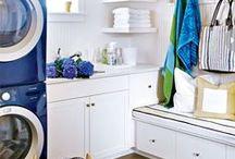 Beautiful utility rooms