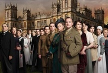 Downton Abbey / I was Not going to do it ~ but I finally gave in! I cannot help it ~ I am addicted to it every Sunday night. / by Cynthia Bogart