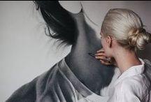 art / by Elizabeth R.A