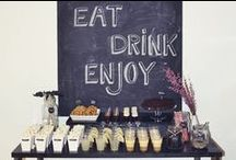 Perfect host · Party ideas / if you want a creative party you need this board with the best ideas to enjoy the most and