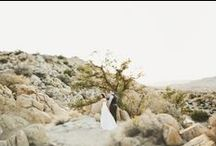 P o s i n g - Wedding / by Janelle Putrich