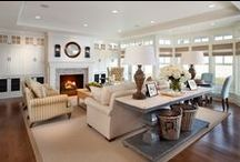 Beautiful living-rooms