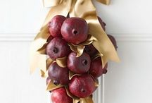 Holiday Delights / by Deborah Missel