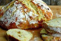 Brød, brød og mer brød