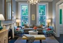 Newbury living-room