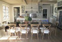 Newbury kitchen and conservatory