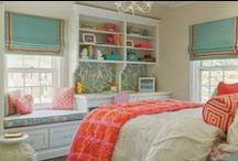 Violette's future bedroom