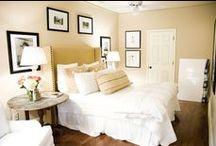 Newbury master bedroom