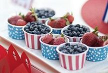 4th of July Celebration ideas / The best ideas to celebrate 4th of July
