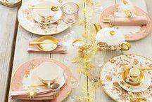 Table Top Love / Hudson Valley Weddings, Catskills Weddings / Inspiration from Hudson Valley Vintage Rentals. Rustic Weddings, Vintage Weddings, Boho Weddings, Eclectic Weddings, Country Weddings.