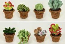 PlanetJune crochet patterns and tutorials / crochet patterns and tutorials by June Gilbank