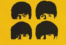 Beatles / by Tracy Lunn