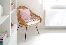 Girls bedroom / by Jennifer Haas