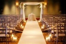 shimmering winter whites / by Truly You Events