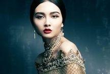wedding dresses / by Anastasia Stamatelou