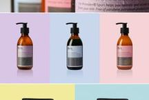 packaging / I am a marketier through and trough so I can't help it but collect some pretty awesome packaging ideas that I wish more brands would think of.