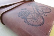 Les Bicyclettes / by Lizz B