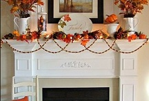 Holiday Decorations / by Melissa Utter