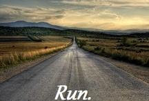 Running / Running  / by Lisa Zulke