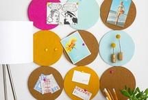 Crafts ideas&DIY / by Salma Banna