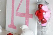 Valentine's Day / by Kara Turiano