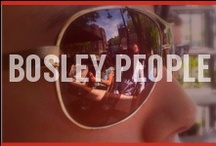 Bosley People