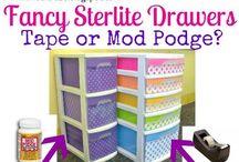 Classroom Organization / by Stephanie Penney