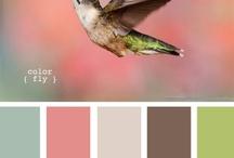 palette / by Maria Nunez