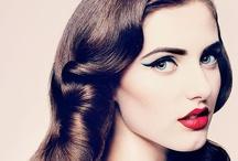 Makeup / by Lizz B
