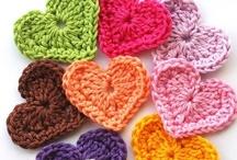 Crochet / by Lizz B