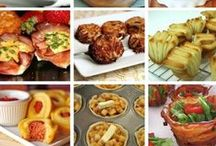 Appetizers 'n Sides / by Joann Colby
