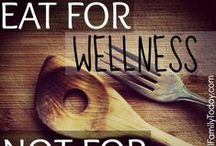 A love of wellness