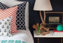 Home essentials / by Sayler Hackler